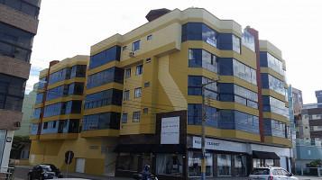 3577818 - Apartamento em Navegantes no bairro Gravatá