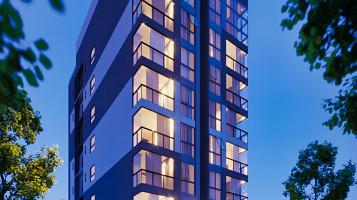 3577916 - Apartamento em Indaial no bairro Nações