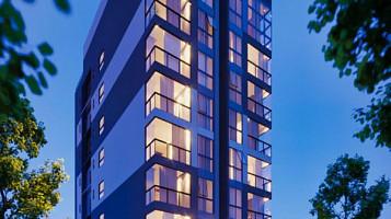 3577933 - Apartamento em Indaial no bairro Nações