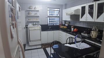 3578016 - Apartamento em Blumenau no bairro Centro