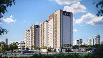 3578103 - Apartamento em Balneário Piçarras no bairro Centro