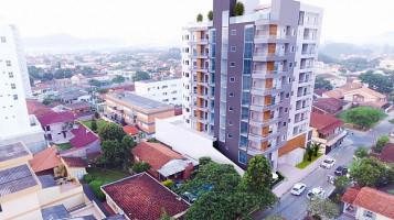 3578175 - Apartamento em Balneário Piçarras no bairro Centro