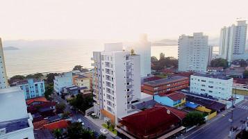 3578182 - Apartamento em Balneário Piçarras no bairro Centro