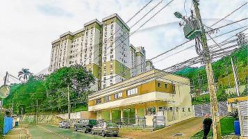 3578228 - Apartamento em Blumenau no bairro Ribeirão Fresco