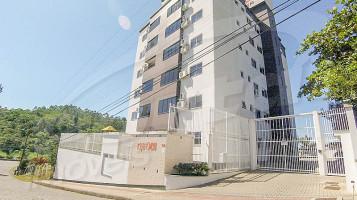 3578278 - Apartamento em Blumenau no bairro Salto do Norte