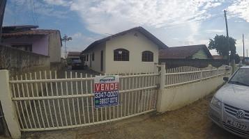 3578309 - Casa em Barra Velha no bairro Vila Nova
