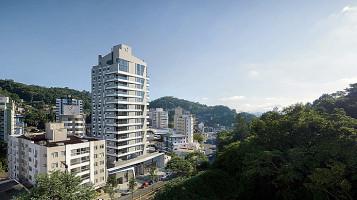 3578408 - Apartamento em Blumenau no bairro Vila Nova