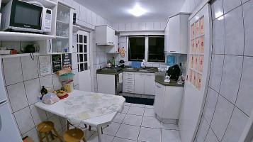 3578422 - Apartamento em Blumenau no bairro Ponta Aguda
