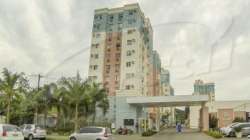 3578436 - Apartamento em Blumenau no bairro Itoupava Central