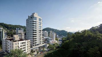 3578441 - Apartamento em Blumenau no bairro Vila Nova
