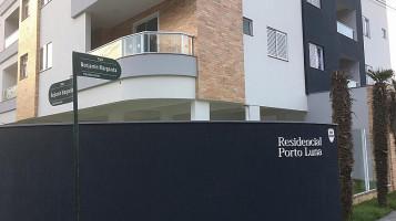 3578526 - Apartamento em Blumenau no bairro Itoupavazinha