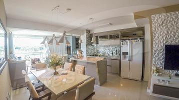 3578553 - Apartamento em Blumenau no bairro Velha