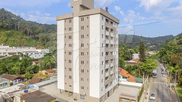3578773 - Apartamento em Blumenau no bairro Ribeirão Fresco