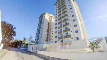 3578869 - Apartamento em Blumenau no bairro Itoupava Central