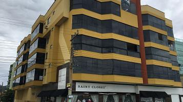 3578891 - Cobertura em Navegantes no bairro Gravatá