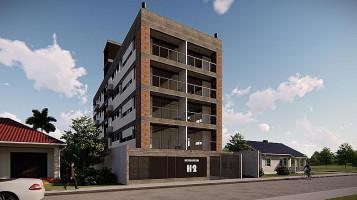 3578930 - Apartamento em Balneário Piçarras no bairro Centro