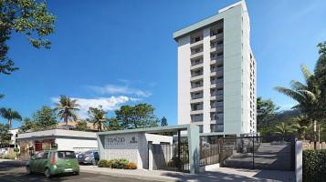 3578954 - Apartamento em Blumenau no bairro Escola Agrícola