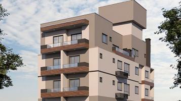 3579090 - Apartamento em Balneário Piçarras no bairro Itacolomi
