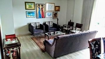 3579094 - Apartamento em Blumenau no bairro Itoupava Norte