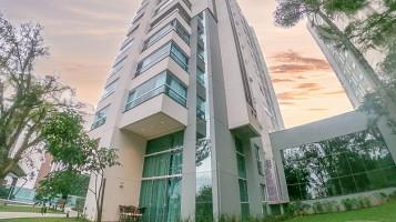 3579135 - Apartamento em Blumenau no bairro Velha