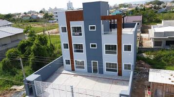 3579350 - Apartamento em Barra Velha no bairro Itajuba