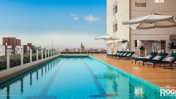 3579450 - Apartamento em Balneário Piçarras no bairro Itacolomi