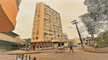 3579469 - Apartamento em Blumenau no bairro Centro
