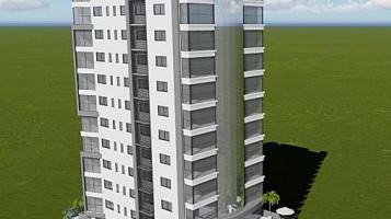 3579634 - Apartamento em Balneário Piçarras no bairro Itacolomi