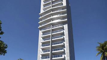 3579666 - Apartamento em Balneário Piçarras no bairro Itacolomi