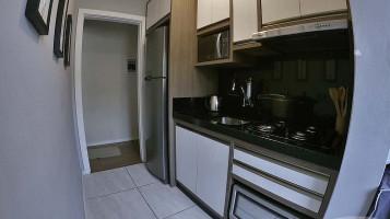 3579757 - Apartamento em Blumenau no bairro Itoupava Central