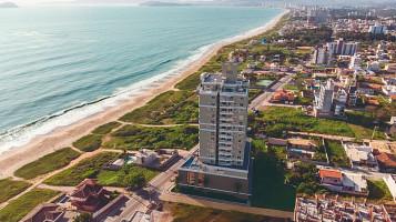 3579784 - Apartamento em Balneário Piçarras no bairro Itacolomi