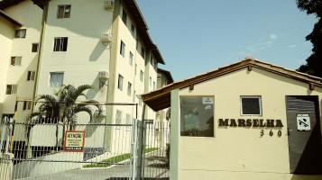 3579822 - Apartamento em Blumenau no bairro Água Verde