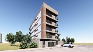 3579829 - Apartamento em Balneário Piçarras no bairro Itacolomi