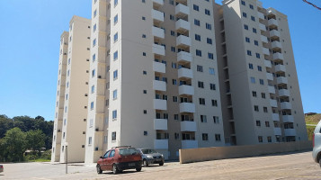 3579912 - Apartamento em Blumenau no bairro Itoupava Central