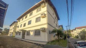 3579942 - Apartamento em Blumenau no bairro Água Verde